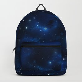 Space: Nenkaakso Front (Original) Backpack