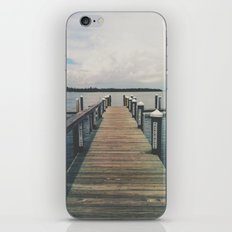 The Places I Never Want To Leave iPhone & iPod Skin