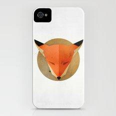 Fox Slim Case iPhone (4, 4s)