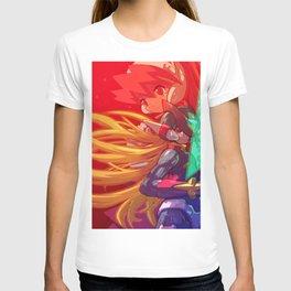Zero Ciel T-shirt