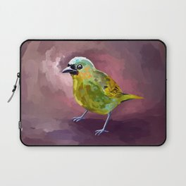 Tanager Laptop Sleeve