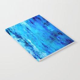 Watercolour Summer beach Notebook