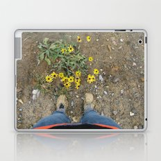 Muddy Boots Laptop & iPad Skin
