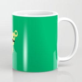 Cheese Burglar Coffee Mug
