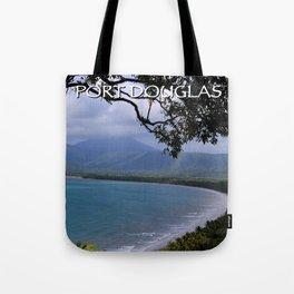 Four Mile Beach, Port Douglas, Queensland Tote Bag