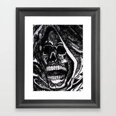 Alive #1 Framed Art Print