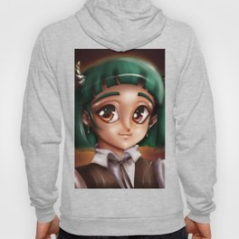 Kawaii Demon Girl Hoody
