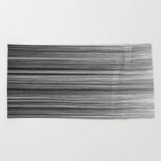 LINES Beach Towel