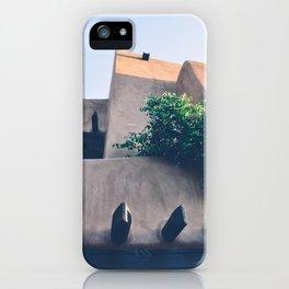 Santa Fe, New Mexico iPhone Case