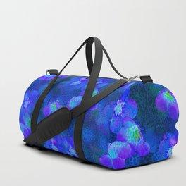 Leopardflower Duffle Bag