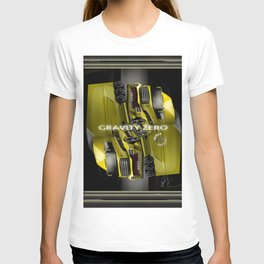 The Super Truck- Accessories & Tees T-shirt