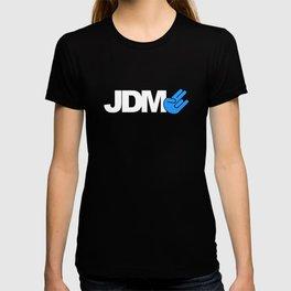 JDM shocker v1 HQvector T-shirt