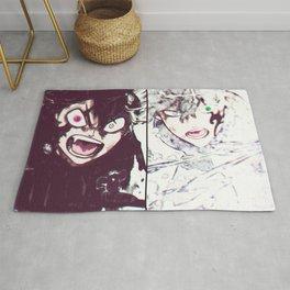 Yuno & Asta Rug