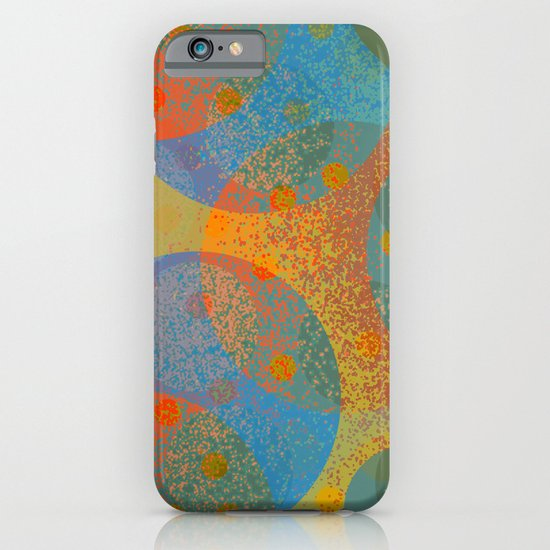 just smile iPhone & iPod Case