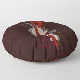 Buffy & Angel Floor Pillow