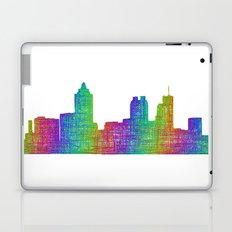 Atlanta Laptop & iPad Skin