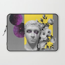 The opposite of lost Laptop Sleeve