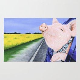Wilbur 2 Rug