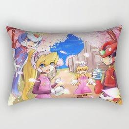 Volnutt Welcom Home Rectangular Pillow