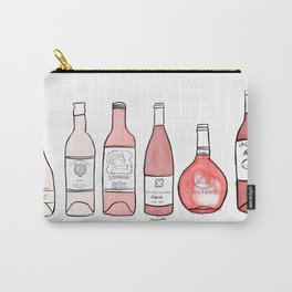 Summer of Rose Carry-All Pouch