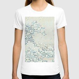 Digital expressionism 018 T-shirt