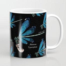 Matrona Cyanoptera Coffee Mug
