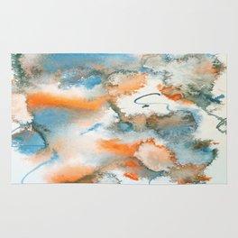 Colour Bursts-Part 1 Rug