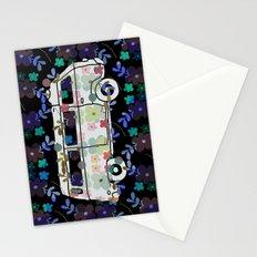 Vintage mood Stationery Cards