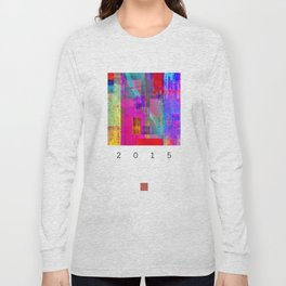 cover up oct 1a Long Sleeve T-shirt