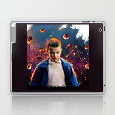 stranger things eleven  Laptop & iPad Skin