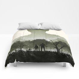 The Last Of Us (II) Comforters