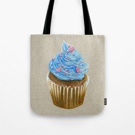 """""""Cupcake"""" Tote Bag"""