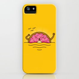 Good morning! - Cute Doodles iPhone Case
