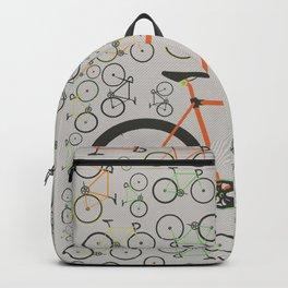 Fixed gear bikes Backpack