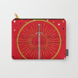 Children Of Blood and Bone Carry-All Pouch