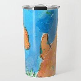 Aiden Koi Travel Mug