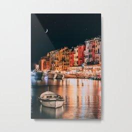 Italian nights #society6 #decor #buyart Metal Print