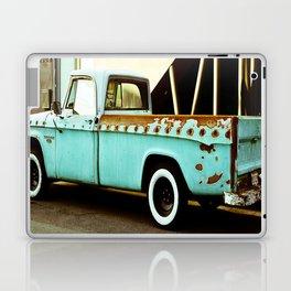 Rusty Dodge (2) Laptop & iPad Skin