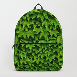 Greenery Luck (Color) Backpack