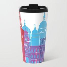 Padua skyline pop Travel Mug