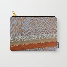 Minimalistic abstract photo Carry-All Pouch