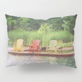 Adirondack Pillow Sham