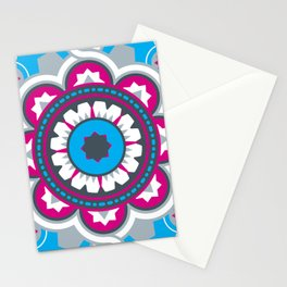 Chilean Flower Stationery Cards