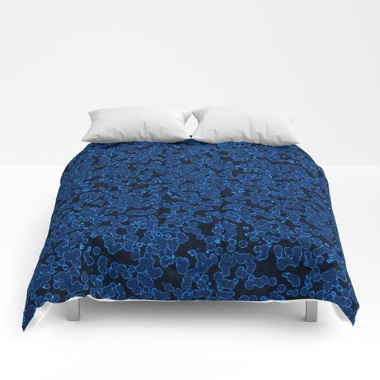 Microcells Comforters
