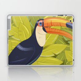 No Toucan-Not Laptop & iPad Skin