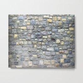 StonesBurg Metal Print
