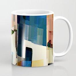 Mainstreet III Coffee Mug