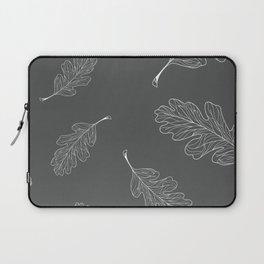Wandering Leaves Pattern Laptop Sleeve