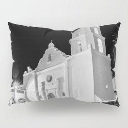 Mission San Luis Rey De Francia Pillow Sham