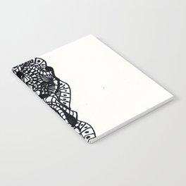 Henna Design 11 Notebook